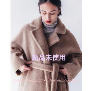 STUNNING LURE - 大人気完売品☆新品未使用☆ステンカラーフェイクムートンコート