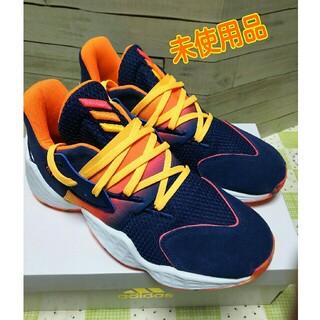 adidas - バスケットボールシューズ【ハーデン4】
