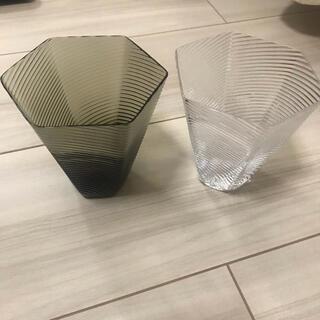 スガハラ(Sghr)のスガハラガラス  ペアグラス(グラス/カップ)