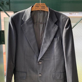 BURBERRY - 90s BURBERRYS オールドバーバリー スーツ テーラードジャケット