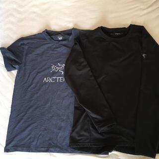 アークテリクス(ARC'TERYX)の専用★アークテリクス 2点(Tシャツ/カットソー(半袖/袖なし))