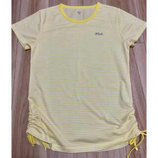 フィラ(FILA)の新品未使用 FILA フィラ Tシャツ(その他)
