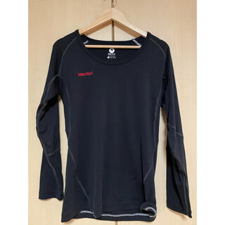 マーモット(MARMOT)のmarmot スポーツウェア(Tシャツ/カットソー(七分/長袖))