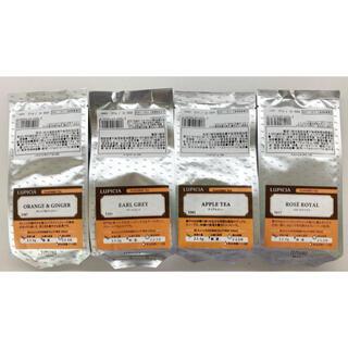 ルピシア(LUPICIA)のルピシア フレーバード ティー 4個セット(茶)