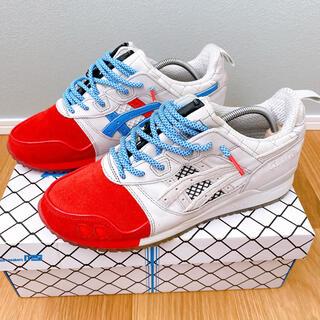 アシックス(asics)の値下げ ASICS Mita sneakers gel lyte Ⅲ 26.5(スニーカー)