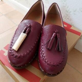 フィットフロップ(fitflop)のfitflop フィットフロップ PETRINA PATENT ローファー(ローファー/革靴)