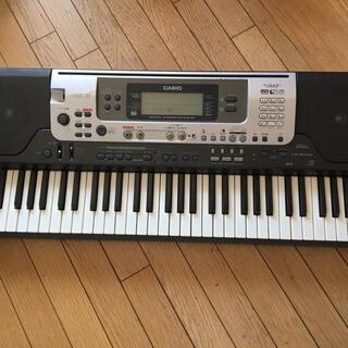 CASIO - 電子キーボード CASIO LK-301BB 電子ピアノ