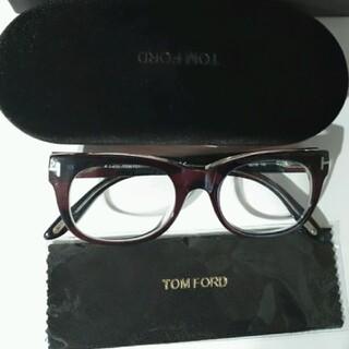 TOM FORD - トムフォード 眼鏡 TF5231