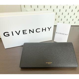 ジバンシィ(GIVENCHY)の長財布 スリムタイプ (長財布)