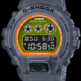 【新品未使用】G-SHOCK SPECIAL DW-6900LS-1JF(腕時計(デジタル))