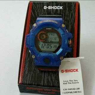 【限定、新品未使用】CASIO G-SHOCK GW−9406KJ−2JR(腕時計(デジタル))