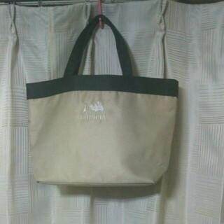 ルピシア(LUPICIA)のルピシアトートバッグ(新品)(トートバッグ)