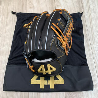 Rawlings - グローブ 内野手 硬式用(軟式可)高校野球対応 44グローブ