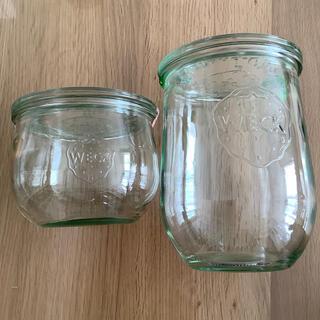 WECK セット(容器)