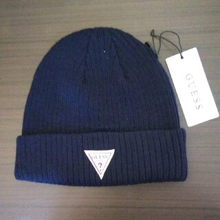 GUESS - GUESSニット帽