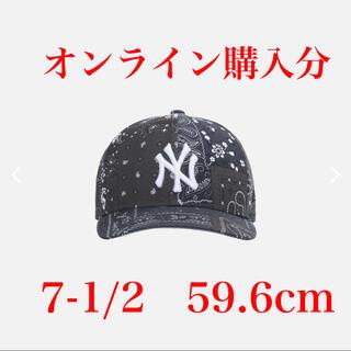ニューエラー(NEW ERA)のKITH☆NEWERA MONDAY PROGRAM(キャップ)