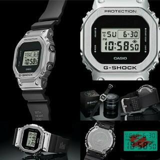 【新品未使用】G-SHOCK 腕時計 石川遼モデル(腕時計(デジタル))
