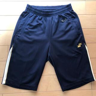 SSK - SSK baseball☆野球ハーフパンツ☆Mサイズ 紺色☆美品!クラブチーム