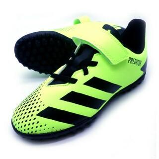 アディダス(adidas)の新品 送料込み adidas 子供用 21センチ サッカー シューズ トレシュー(スニーカー)