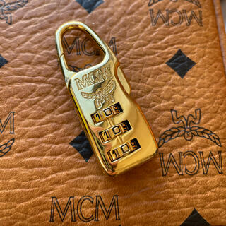 MCM - エムシーエムMCM バッグの鍵