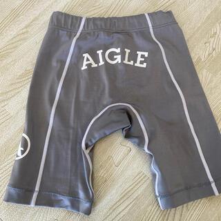 エーグル(AIGLE)のAIGLE スイムウェア 110㎝(その他)