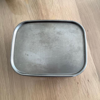 角型フードボックス 大(弁当用品)
