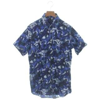 エトロ(ETRO)のETRO カジュアルシャツ メンズ(シャツ)