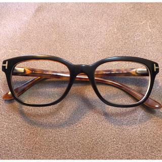 TOM FORD - トムフォード メガネ 眼鏡 めがね フレーム