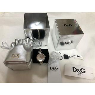 ドルチェアンドガッバーナ(DOLCE&GABBANA)のドルチェ&ガッバーナ レディース時計(腕時計)