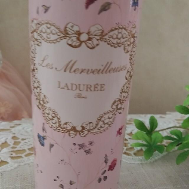 LADUREE(ラデュレ)の✨🌹ラデュレ✨🎀ステンレスボトル✨🌹 インテリア/住まい/日用品のキッチン/食器(弁当用品)の商品写真
