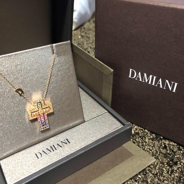 Damiani(ダミアーニ)のダミアーニ ベルエポック レインボー メンズのアクセサリー(ネックレス)の商品写真
