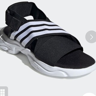 adidas - adiasMAGMUR SANDAL 23.5cm