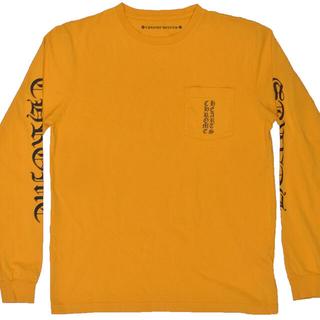 クロムハーツ(Chrome Hearts)のChromeHearts クロムハーツ Tシャツ(Tシャツ(長袖/七分))