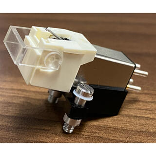 デノン(DENON)のDENON デノン DSN-85 MMカートリッジ 中古美品(レコード針)