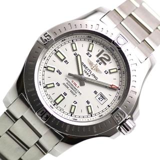 ブライトリング(BREITLING)のブライトリング BREITLING コルト 腕時計 メンズ【中古】(その他)