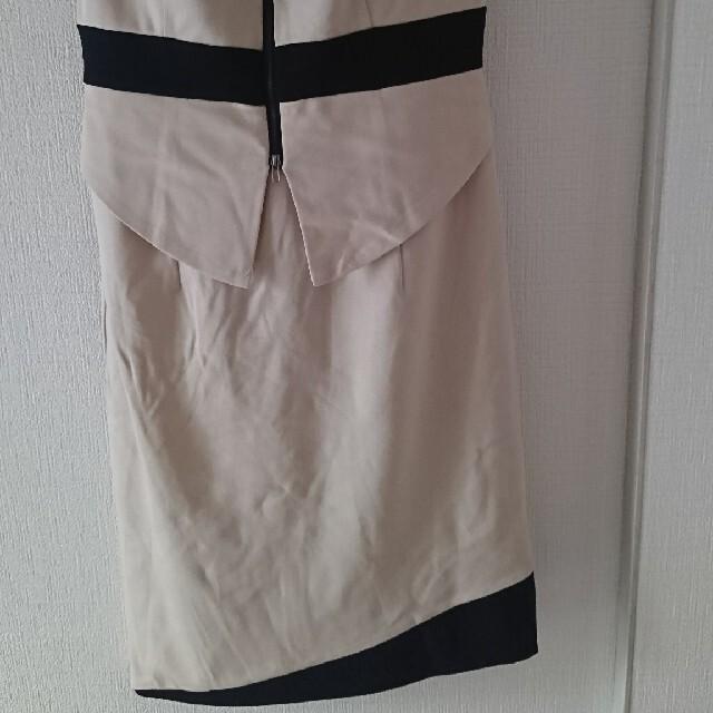JEWELS(ジュエルズ)のドレス レディースのフォーマル/ドレス(ミニドレス)の商品写真