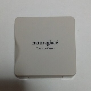 ナチュラグラッセ(naturaglace)のナチュラグラッセ タッチオンカラーズ ブラウン(アイシャドウ)