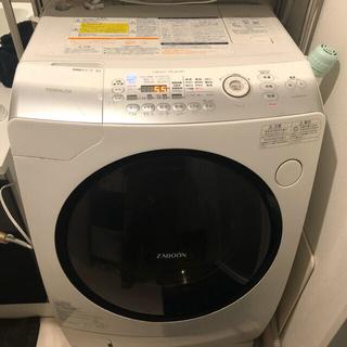 東芝 - 東芝 ドラム式洗濯機乾燥機 9.0kg 2013年
