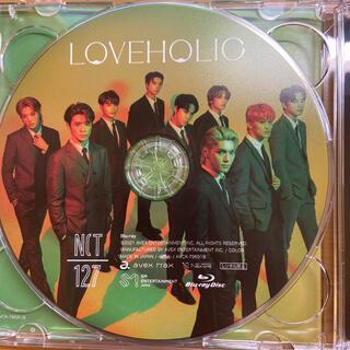 EXO - NCT127 DVD