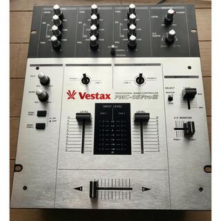 美品 Vestax DJミキサー PMC-05ProIII (DJミキサー)