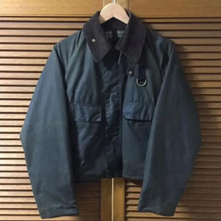 Barbour - Barbour spey 90s size S バブアースペイ90年代Sサイズ
