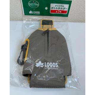 ロゴス(LOGOS)のLOGOS BOSS オリジナル ボトルホルダー(弁当用品)