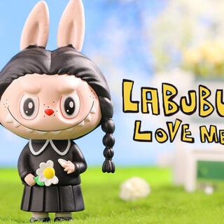 LABUBU LOVE ME 限定品 ラブブ POP MART(キャラクターグッズ)