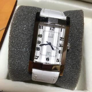 ダンヒル(Dunhill)の値下げ ダンヒル ダンヒリオン クォーツ(腕時計(アナログ))