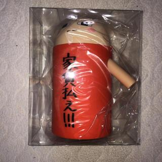 シュウエイシャ(集英社)の銀魂 掟は破るためにこそある ジャスタウェイ 貯金箱(日本映画)