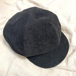 アズールバイマウジー(AZUL by moussy)のAZUL BY MOUSSY 帽子(キャスケット)