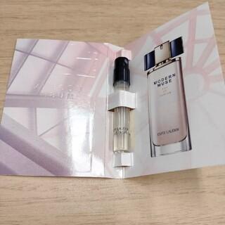 エスティローダー(Estee Lauder)のエスティーローダー 香水 モダンミューズ 1.5ml(香水(女性用))