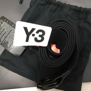 Y-3 - Y-3 リングベルト 新品未使用