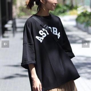 フレームワーク(FRAMeWORK)のVOTE make new clothes ASTORIA tee(Tシャツ/カットソー(半袖/袖なし))
