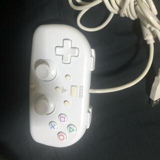 プレイステーション(PlayStation)のPS4 HORI コントローラー(ゲーム)